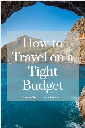How to travel on a tight budget7