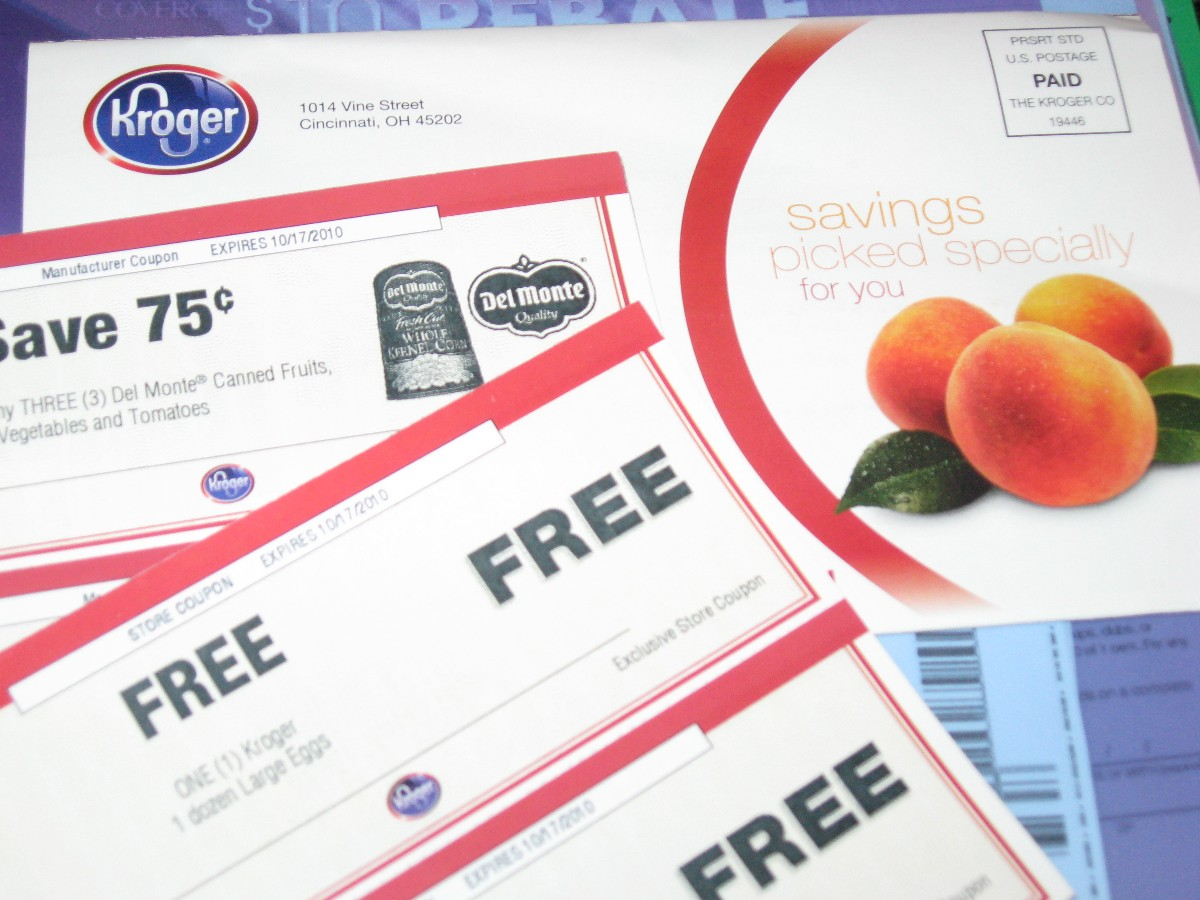 Need to Sign Up for Kroger Digital Coupons
